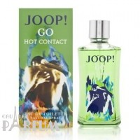 Joop Go Hot Contact