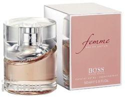Hugo Boss Boss Femme -  Набор (парфюмированная вода 75 + лосьон-молочко для тела 200 + гель для душа 50)