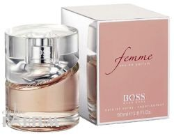 Hugo Boss Boss Femme - парфюмированная вода - 50 ml