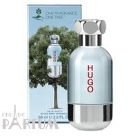 Hugo Boss Hugo Element One Fragrance One Tree - туалетная вода - 150 ml