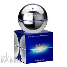 Hugo Boss Boss In Motion Electric - туалетная вода - 40 ml
