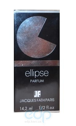 Jacques Fath ElLipse синий Vintage - духи - 14 ml