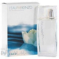 Leau Kenzo pour femme - туалетная вода - 100 ml TESTER