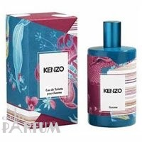 Kenzo Once Upon A Time Pour Femme - туалетная вода - 100 ml