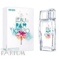 Leau par Kenzo Wild pour femme - туалетная вода - 50 ml TESTER