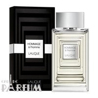 Lalique Hommage a Lhomme - туалетная вода - 100 ml TESTER