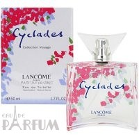 Lancome Cyclades Collection Voyage - туалетная вода - 50 ml TESTER