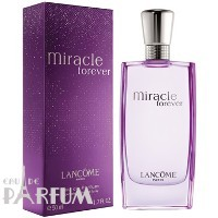 Lancome Miracle Forever - парфюмированная вода - 50 ml