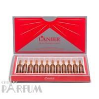 Lanier Cosmetics Classic - Лосьон против выпадения волос Ланьер Классический - 6 ампул