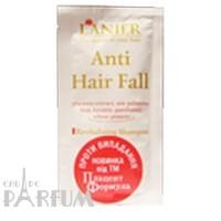 Lanier Cosmetics - Anti hair fall shampoo - Восстанавливающий шампунь против выпадения волос - 20 ml
