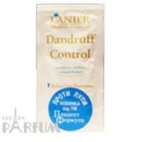Lanier Cosmetics - Dandruff control shampoo - Балансирующий шампунь против перхоти - 20 ml