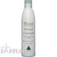 Lanier Cosmetics - Herbal Cocktail shampoo - Очищающий шампунь для жирных волос - 250 ml