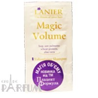 Lanier Cosmetics - Magic volume shampoo - Шампунь для придания объема тонким и ломким волосам - 20 ml