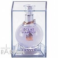 Lanvin Eclat dArpege -  Набор (парфюмированная вода 100 + лосьон-молочко для тела 100 + гель для душа 100 + косметичка)
