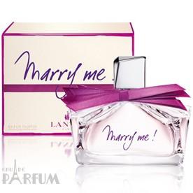 Lanvin Marry Me -  Набор (парфюмированная вода 50 + лосьон-молочко для тела 100)