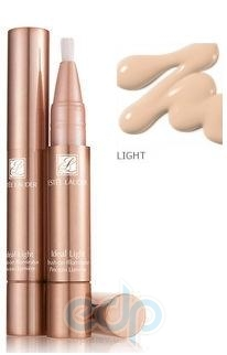 Корректор для лица Estee Lauder - Ideal Light Brush-on Illuminator №01 (Light) - 2.2 ml Tester