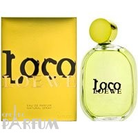 Loewe Loco - парфюмированная вода -  пробник (виалка) 2 ml