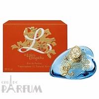L de Lolita Lempicka -  Набор (парфюмированная вода 80 + лосьон-молочко для тела 75 + гель для душа 75)