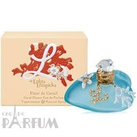 L De Lolita Lempicka Fleur de Corail - парфюмированная вода - 80 ml TESTER