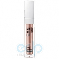 Make up Factory Блеск для губ Make Up Factory -  Long Lasting Lip Gloss №10 Light Cooper