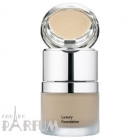 Make up Factory Тональная основа для Лица Make Up Factory -  Luxury Foundation With Concealer №15 Summer Tan