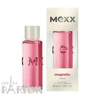 Mexx Magnetic Women - дезодорант - 150 ml