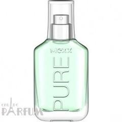 Mexx Pure Man - туалетная вода - 75 ml TESTER