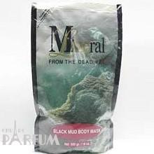 Mineral Line - Натуральная черная грязь - 1000 gr
