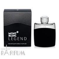 Mont Blanc Legend - туалетная вода -  пробник (виалка) 2 ml