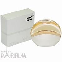 Mont Blanc Presence Dune femme - туалетная вода - 75 ml TESTER