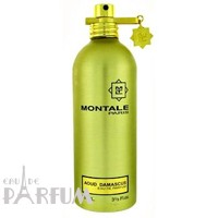 Montale Aoud Damascus - парфюмированная вода - 50 ml
