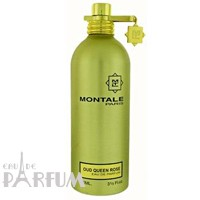 Montale Aoud Queen Roses - парфюмированная вода - 100 ml TESTER