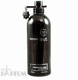 Montale Aromatic Lime - парфюмированная вода - 100 ml TESTER