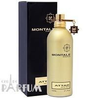 Montale Attar - парфюмированная вода - 50 ml