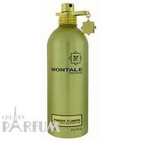 Montale Powder Flowers - парфюмированная вода - 100 ml TESTER