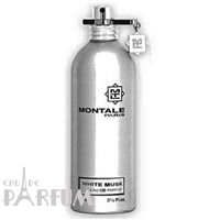 Montale White Musk - парфюмированная вода - 100 ml