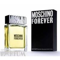 Moschino Forever -  Набор (туалетная вода 50 ml + лосьон-молочко для тела 50 + гель для душа 100)