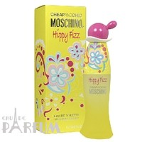 Moschino Cheap and Chic Hippy Fizz -  дезодорант - 50 ml