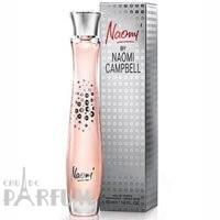 Naomi By Naomi Campbell - туалетная вода - 50 ml