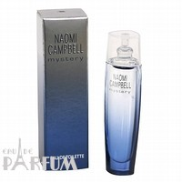 Naomi Campbell Mystery - туалетная вода - 50 ml