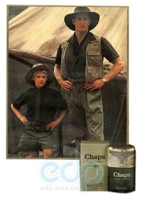 Ralph Lauren Chaps Musk Vintage - туалетная вода - 55 ml