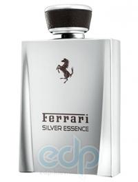 Ferrari Silver Essence - парфюмированная вода - 100 ml TESTER
