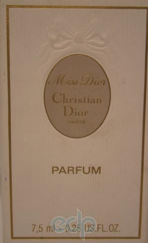 Christian Dior Miss Dior Vintage - одеколон клеточка - 50 ml