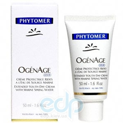 Phytomer -  Face Care Ogenage -  50 ml