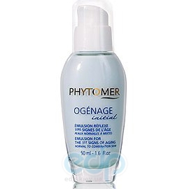 Phytomer -  Face Care Ogenage Initial Emulsion -  50 ml