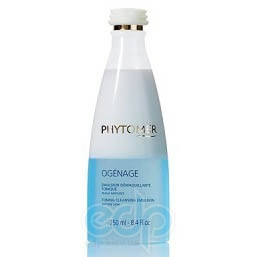Phytomer -  Face Care Ogenage Toning Cleansing Emulsion -  250 ml