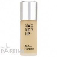 Make up Factory Тональный крем для Лица Make Up Factory -  Oil Free Foundation №08 Satin Skin