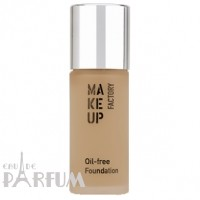 Make up Factory Тональный крем для Лица Make Up Factory -  Oil Free Foundation №21 Light Mocca