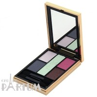 Тени для век Yves Saint Laurent -  Ombres 5 Colors Harmony For Eyes №10 Bohemian Chic TESTER