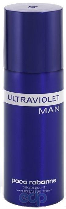 Paco Rabanne Ultraviolet Man -  дезодорант - 150 ml